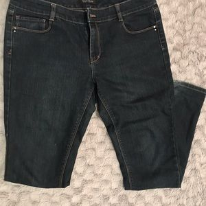 White House Black Market Women's Jeans Size 12R